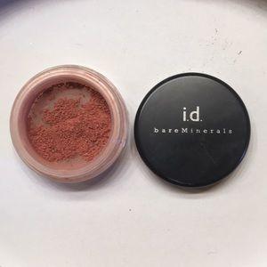 Bareminerals blush ( bare minerals )